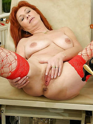mature redhead women free porn mobile