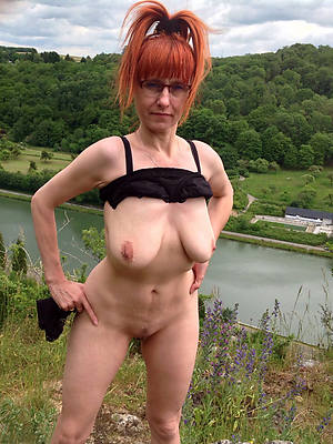 naked adult redhead pics