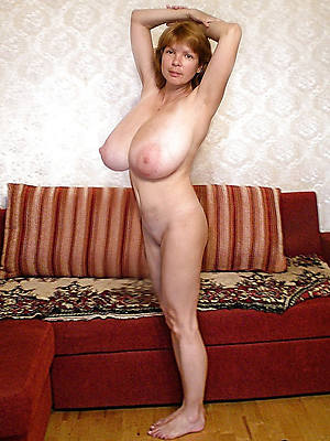 sweet in one's birthday suit grown-up big tits fucking