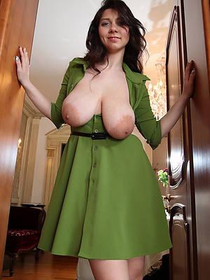 mature floppy tits porn