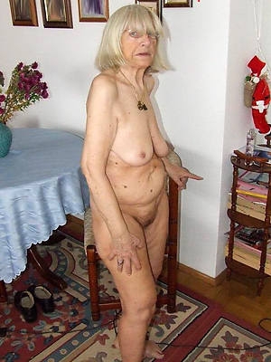 hot shacking up revealed grandma pics
