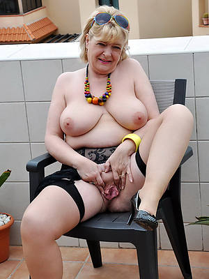 free porn pics of blue naked mature ladies