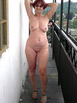 unconforming sexy mature porno pictures