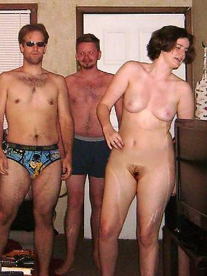 grown-up bi threesome amature sex