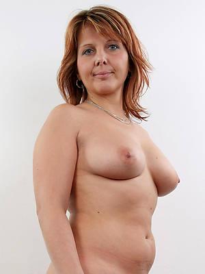 crestfallen mature white wife shows pussy