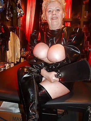 sexy women in latex porn pics