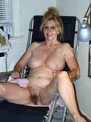 sweet nude women over 50 pics