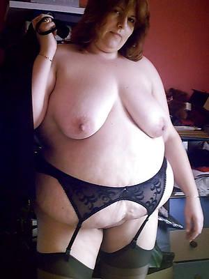 thick mature amateur porn pics