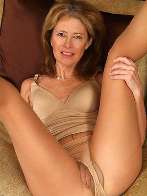 morose denuded mature cameltoes images