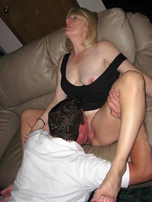 crestfallen nude grown up body of men gnawing away pussy pics