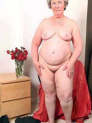 unembellished hot grandma porn