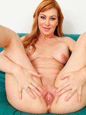 nude mature redheads porn pics