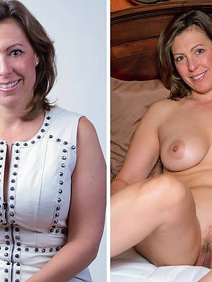 Dressed undressed porn