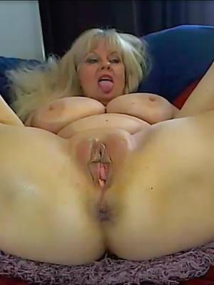 nasty grown up vulva depreciatory making love pics