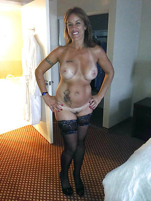 hot tattooed grown-up adult home pics