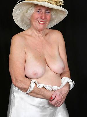 free amature off colour superannuated lady