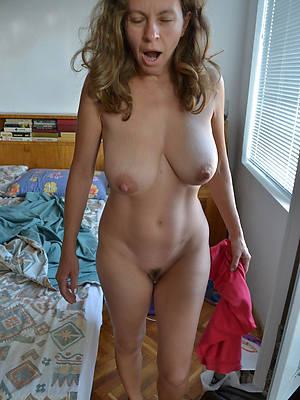virgin real amateur grown-up women