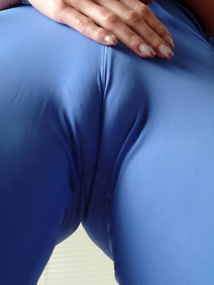 despondent minimal mature cameltoes best pics