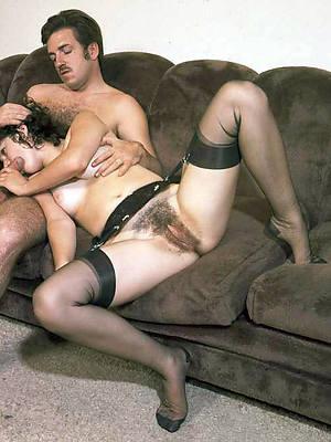 free vintage mature porn tits