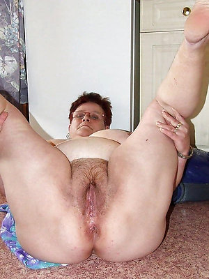 unsightly mature milf pussy gallery