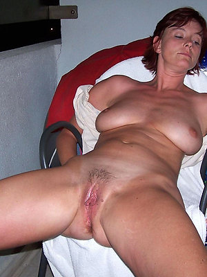 gorgeous older mature pussy