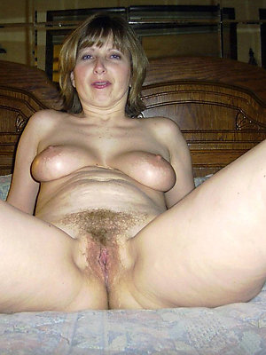 crazy tight mature pussy
