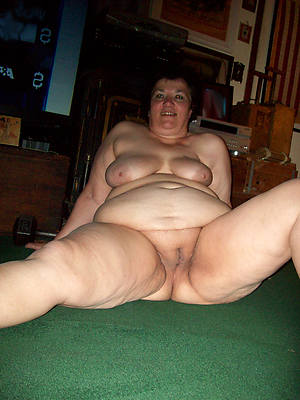 nasty thick mature gallery