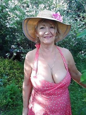 beauty 60 savoir faire old mature