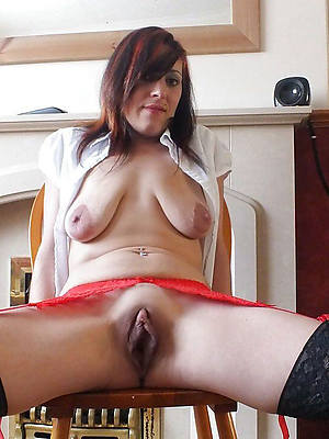 really mature women saggy tits porn