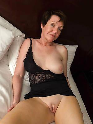 sweet nude mature women over 60