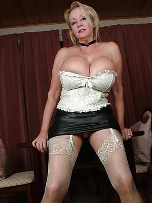 sexy dressed mature hot porn