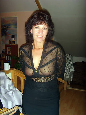 sexy dressed matures