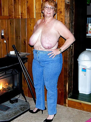 sweet mature women in tight jeans pics