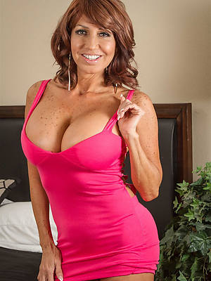 mature non in one's birthday suit adult porn