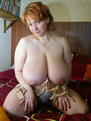 unconforming porn pics of big titty mature thumbs