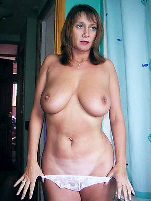 naked pics of horny mature female parent
