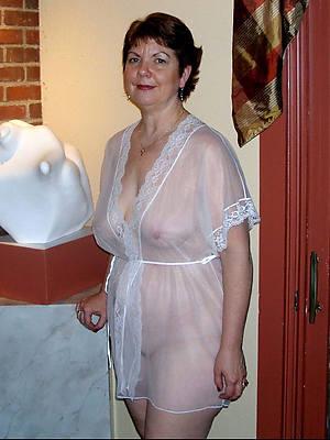 horny aged women porn
