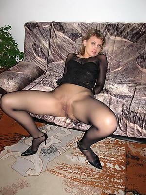 grey women in nylons high def porn
