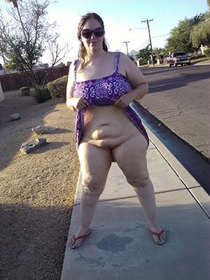 hot sexy mature bbw wife pics