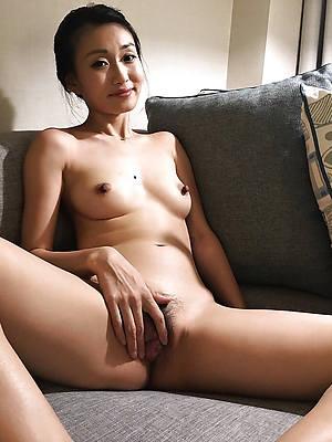 hot sexy asian grown-up nude women