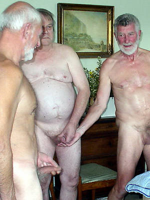 unconforming porn pics be fitting of threesome mature sex