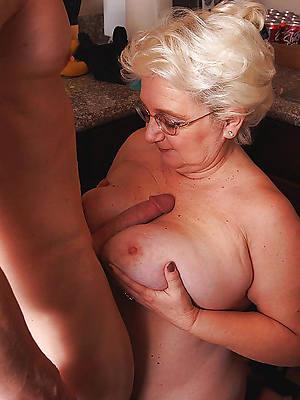 beamy tit mature at the maximum job porn pic download
