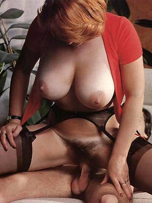 starkers pics of retro mature pussy