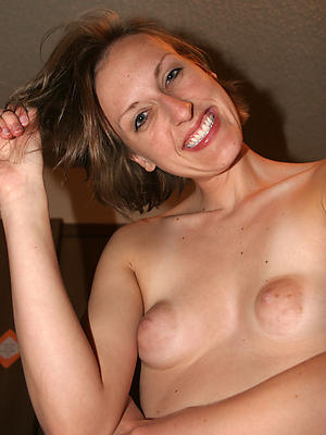 crazy adult nude closely-knit tits pics