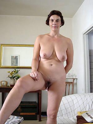 Bohemian porn pics be fitting of mature white milf