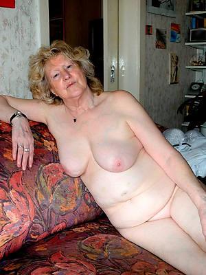 Nude pics grandma Free Old