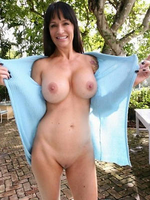 pocket-sized mature sexy moms