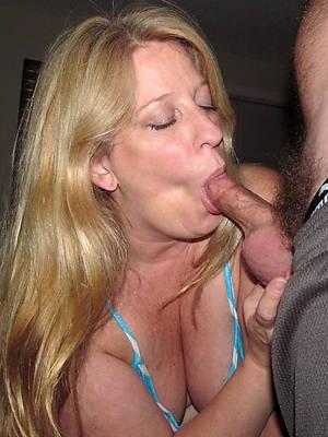 free mature apprehend blowjob porn