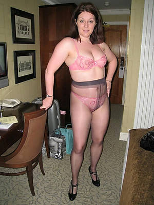 mature pussy in nylons sex pics