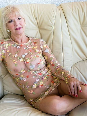 free pics of horny 60 excellence venerable mature women